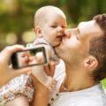 音楽のダウンロードにはストリーミングを利用して子供の写真を守れ!